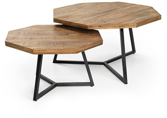 By-Boo By-Boo Salontafel set Octagon