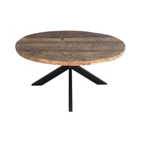 Livingfurn Livingfurn |  Eettafel Dakota 150 cm
