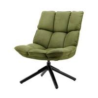 Eleonora - Daan fauteuil groen
