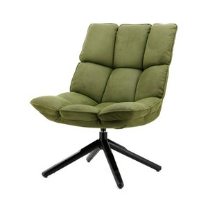 Eleonora Eleonora - Daan fauteuil groen