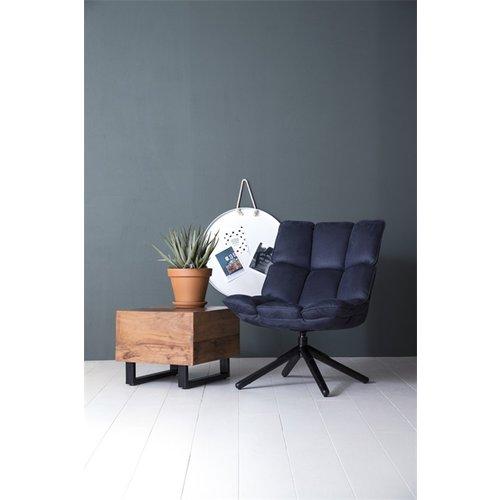 Eleonora Eleonora - Daan fauteuil blauw