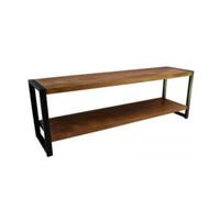 Tv meubel Britt | zonder lades | 120 cm