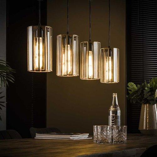 Max Wonen Hanglamp | Aurora | 4L