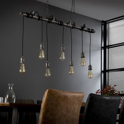 Max Wonen Hanglamp | BRU | 7L ✅ SPECIAL