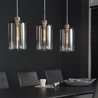 Glazen Hanglamp | Long Beach | 3L