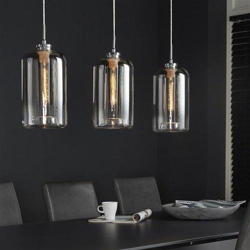 Max Wonen Glazen Hanglamp | Long Beach | 3L