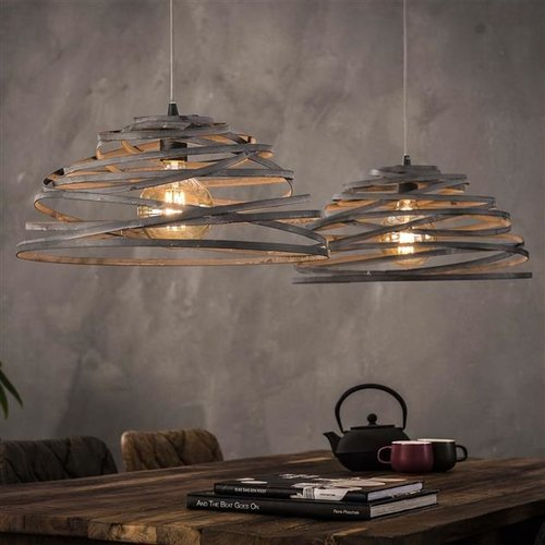 Max Wonen Hanglamp | Minneapolis | 2xØ50