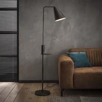 Moderne Vloerlamp | Yuma  | met USB-oplader | 1L