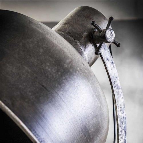 Max Wonen Industriële Vloerlamp | Frankfort | 1L