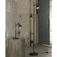 Metalen Vloerlamp | Charleston | 2L