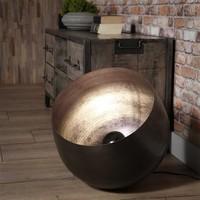 Trendy Tafellamp | Lansing | Ø50