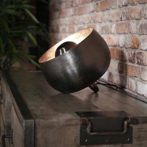 Max Wonen Trendy Tafellamp | Lansing | Ø28