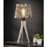 Vintage Tafellamp | Sioux driepoot | 1L