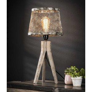 Max Wonen Vintage Tafellamp | Sioux driepoot | 1L