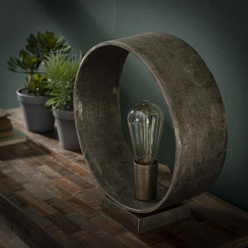 Max Wonen Vintage Tafellamp | St. Louis | 1L