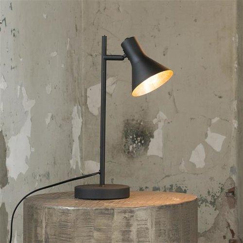 Max Wonen Metalen Tafellamp | Charleston | 1L