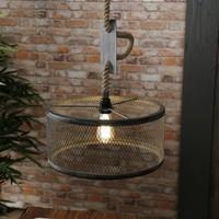 Hanglamp | Cleveland | Ø40