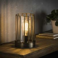 Glazen Tafellamp | Aurora | 1L