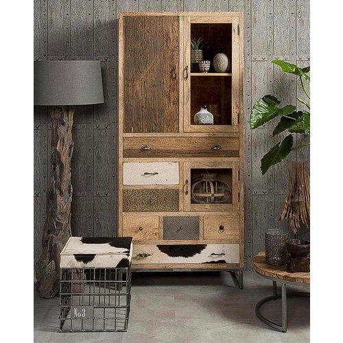 RENEW Cabinet - 90x40x200
