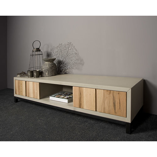 Tower Living Tower Living - Max eiken tv dressoir | 180 cm