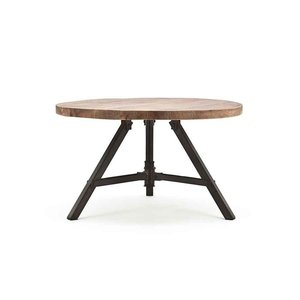 By-Boo By-Boo Industriële salontafel Discus 60 cm