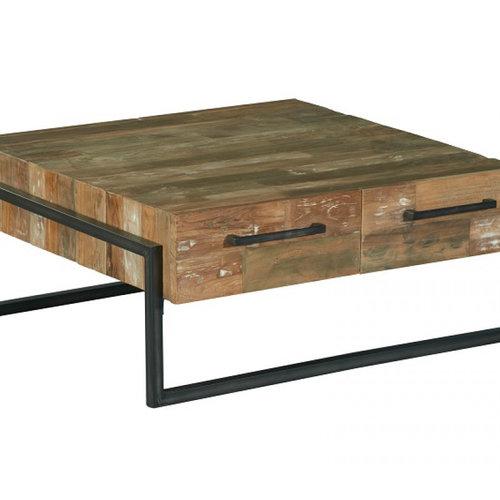 Salontafel met lades kopen? Bekijk onze salontafels