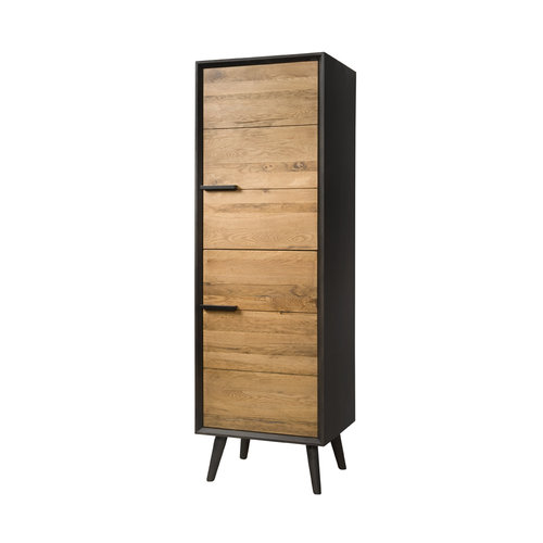 Tower Living Tower Living Bresso | Bergkast massief eiken | 55 cm