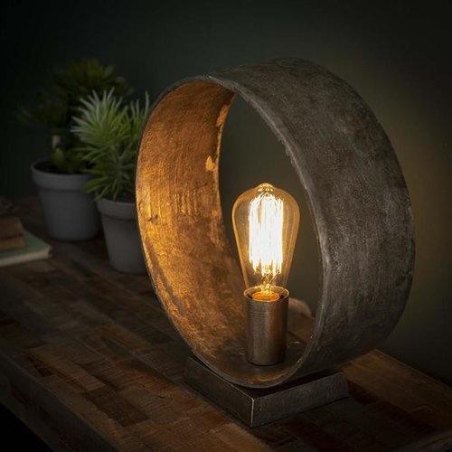 Vintage tafellampen