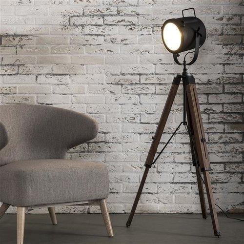 Vintage vloerlamp kopen? Bekijk onze vintage lampen