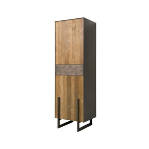 Tower Living Opbergkast modern Ora | 57x182 cm | Tower Living