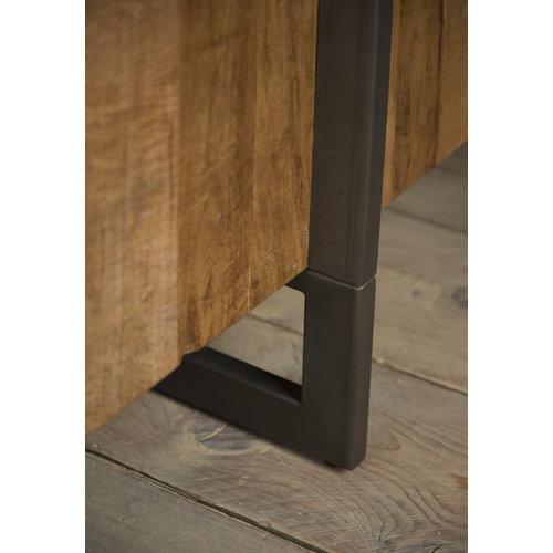 Tower Living Tv meubel design Ora   222x45 cm   Tower Living