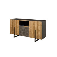 Dressoir modern Ora | 167x45 cm | Tower Living