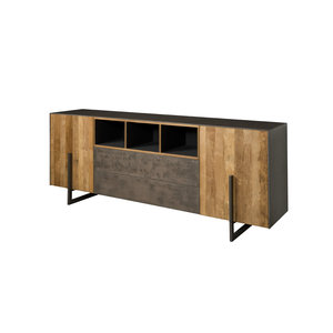 Tower Living Dressoir modern Ora | 222x45 cm | Tower Living