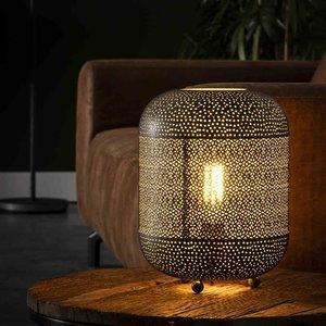 Max Wonen Tafellamp | Cheyenne | 1L
