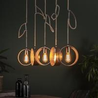 Vintage Hanglamp | St. Louis | 5L