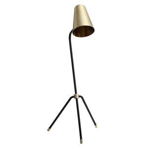 PTMD PTMD Trey Brass tafellamp