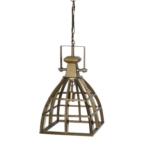 PTMD PTMD Rowdy Electric hanglamp S