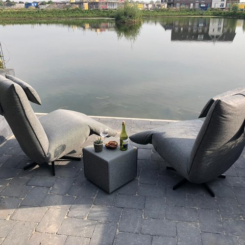 Chill Line Outdoor fauteuil Indi | Chill Line