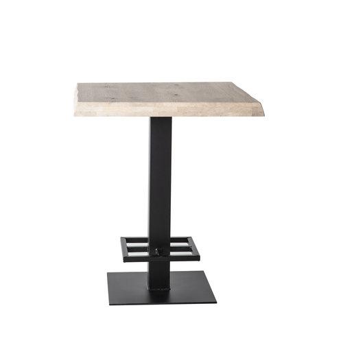 Eleonora Vierkante bartafel | 80x80 cm