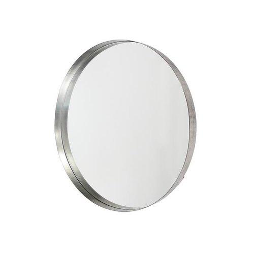 Max Wonen Spiegel Reflection | Zilver | Ø50 & Ø75