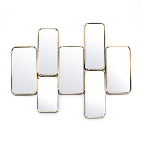 By-Boo Burly Collection | Multi mirror