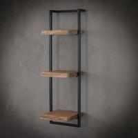 Wandplank Edge | Drie planken | 100 cm