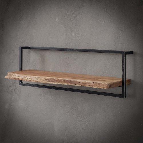 Max Wonen Wandplank Edge | Zwevend | 100 cm