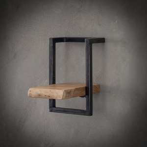 Max Wonen Wandplank Edge | Zwevend | 20 cm