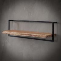 Wandplank Edge | Zwevend | 65 cm