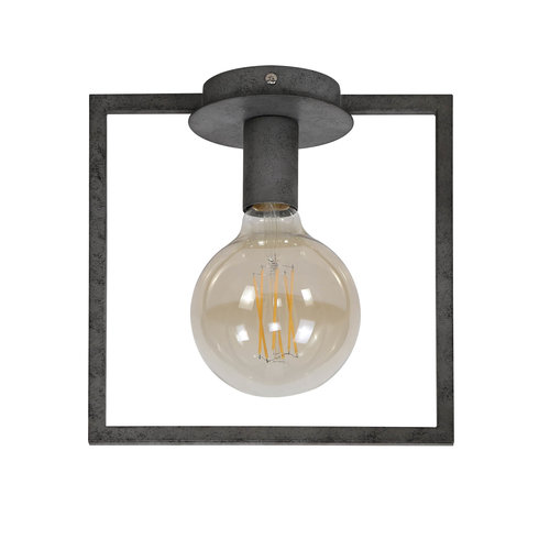 Max Wonen Plafondlamp | Roswell | 1L