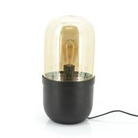 Tafellamp Maverick | Zwart