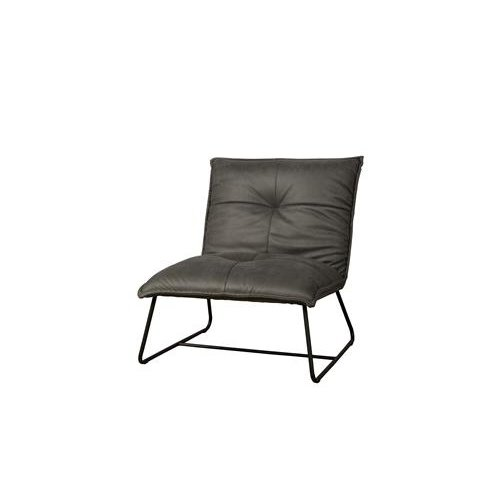 Seda fauteuil | Antraciet