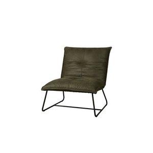 Seda fauteuil | Groen