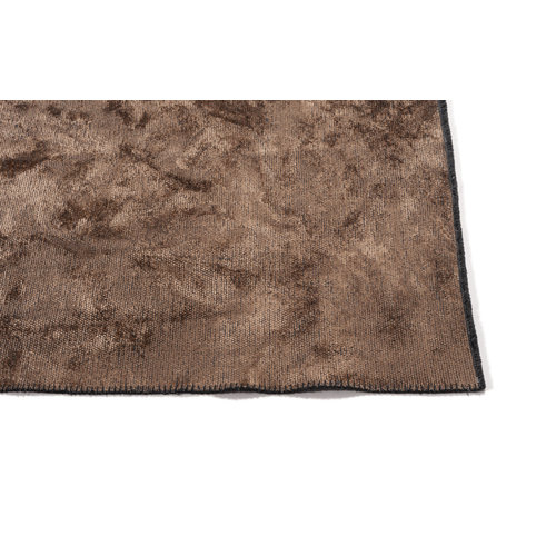 Karpi Vloerkleed Royce bruin